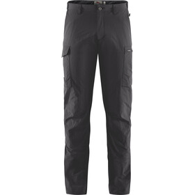 Fjällräven Travellers MT Trousers Men dark grey